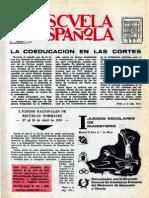 Escuela Espanola 771