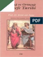 146407374 Ernst Von Aster Ilk Ve Ortacag Felsefe