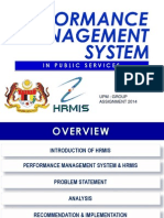 Hrm_ Performance Management System