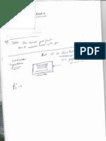 Machine Design II Sessonal Problem&Notes 28.08.14