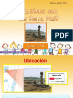 PPT Pueblo Rapa Nui