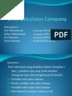 Whiz Calculator Company.pptx