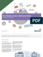 Guide B2B Social Media Part2