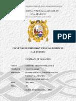 Contrato de Donacion 2013
