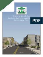 2011-05-23 king drive streetscape plan final