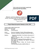0342-ID-A_INCOLAB Progress Report Jan_June 2005