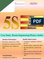 5s-CSR