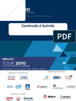 La continuité d'activité vue par VMWARE.pdf
