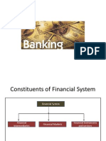 Intoduction to Banking