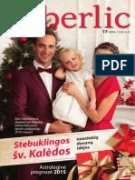 Faberlic katalogas 2014 Nr.17