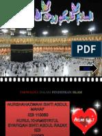 Bacaan Doa Semasa Menunaikan Haji dan Umrah