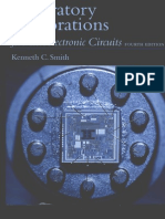 Microelectronic Circuits Laboratory Explorations Manual By Sedra Smith 4Th Edition.pdf