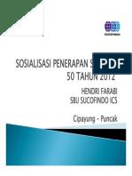 Materi PP 50_persiapan Audit Smk3_R_Disnaker DKI