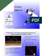 3.Astronomia de Posicion