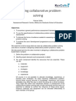 Assessing Collaborative Problem Solving_P_GRIFFIN