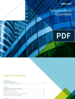 VMware Virtualization Essentials eBook En