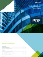 VMware Virtualization Essentials eBook En