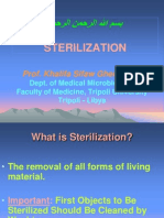 STERILIZATION-DISINFECTION and DISINFECTANTS.ppt