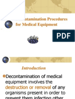 Decontamination Procedures t.ppt