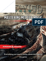 IWDEE Manual 2 - Mastering Melee & Magic
