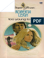 188415089-Roberta-Leigh-Too-Young-to-Love pdf