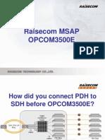 OPCOM3500E Presentation.ppt