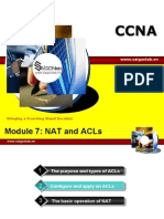 SaigonLAB CCNA Module7 Va Module 8