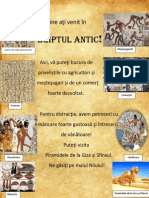 Ana Istorie