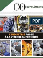 Article - Plan d'Accélération Industrielle - Speciale-Industrie