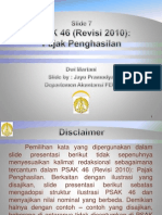 PSAK46 - Pajak Tangguhan.pptx
