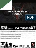 Aleta Diciembre 2014
