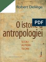 Robert Deliege - O Istorie a Antropologiei.pdf