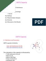 UMTS Capacity