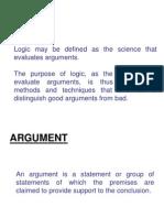 Logic Unit 1