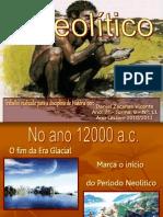 O Neolítico