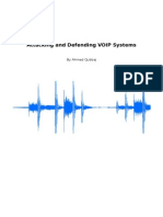 Attacking and Defending VOIP Systems-libre