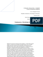 Fundamentos M. Matematica
