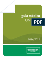 Guia Unimax