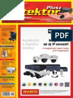 2014 4. DetektorPlusz Magazin