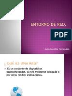 Entorno de Red