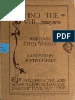 Ethel Wheeler, Austin Osman Spare - Behind the Veil