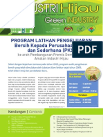Buletin Green Industry 2013
