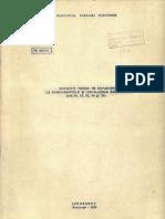 Prescriptie Energetica PE 016-84