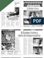 Diario El mexiquense 2 Diciembre 2014