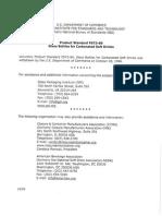nist standrd for carbonated bevereage.pdf
