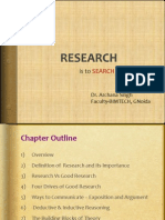 1 Research