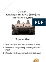 what are the different types of financial institutions