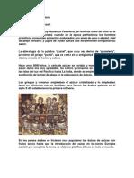 El Origen de la Pastelería.docx