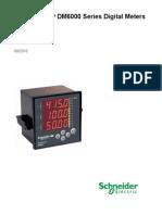 Schneider - DM6200