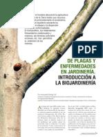 Introduccion a La Biojardineria